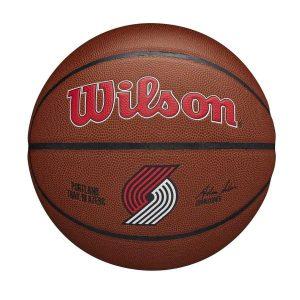 Wilson Portland Trail Blazers Team Alliance NBA Basketball 1