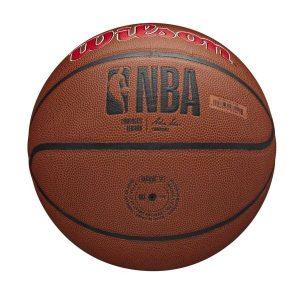 Wilson Portland Trail Blazers Team Alliance NBA Basketball 2