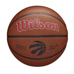 Wilson Toronto Raptors Team Alliance NBA Basketball 1