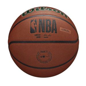 Wilson Utah Jazz Team Alliance NBA Basketball 2