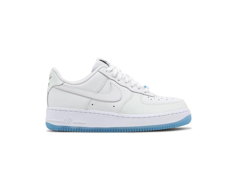 Wmns Nike Air Force 1 07 LX UV Reactive
