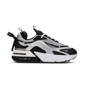 Wmns Nike Air Max Furyosa Silver Black