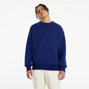 adidas Pharrell Williams Basics Crewneck Sweatshirt Night Sky 1