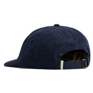 Aime Leon Dore Brushed Nylon Hat Navy 3.1