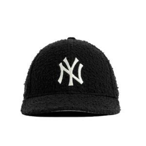 Aime Leon Dore New Era Casentino Wool Yankee Hat Black