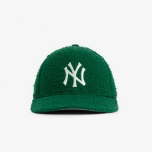 Aime Leon Dore New Era Casentino Wool Yankee Hat Green 1.1