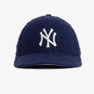 Aime Leon Dore New Era Casentino Wool Yankee Hat Navy