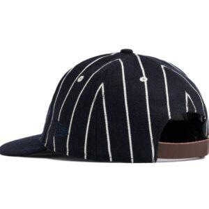 Aime Leon Dore New Era Wool Pinstripe Yankee Hat Navy 1.1