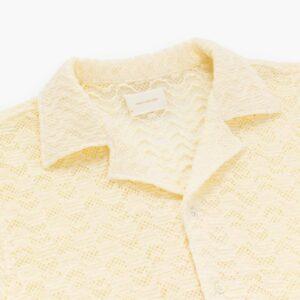 Aime Leon Dore Rico Shirt Yellow 2