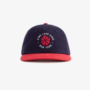 Aime Leon Dore x New Balance Colorblock Hat BlueRed