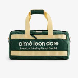 Aime Leon Dore x New Balance Duffle Bag Green