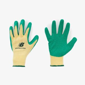 Aime Leon Dore x New Balance Gardening Gloves YellowGreen 1