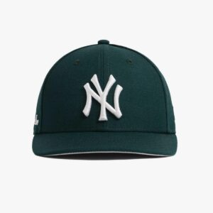 Aime Leon Dore x New Era Yankees Hat Green 1.1