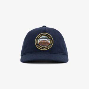 Aime Leon Dore x Porsche 911SC Grille Badge Hat Navy