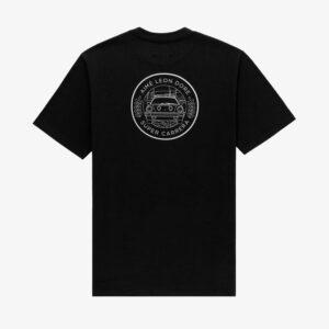 Aime Leon Dore x Porsche 911SC Grille Badge T shirt Black 1