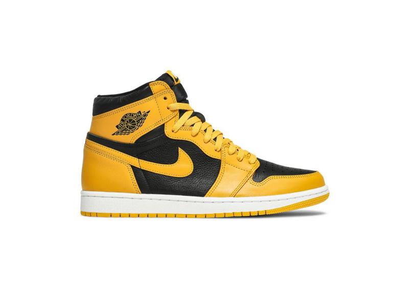 Air Jordan 1 High Retro OG Pollen