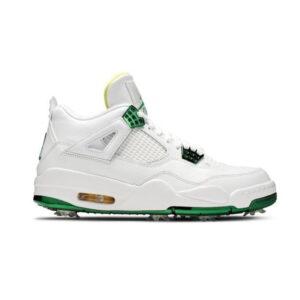 Air Jordan 4 Golf Masters Tournament