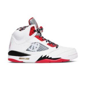 Air Jordan 5 Retro Quai 54 2021