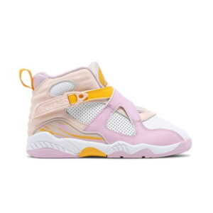 Air Jordan 8 Retro PS Light Arctic Pink