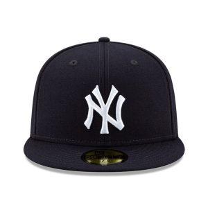 Awake Subway Series New York Yankees New Era Fitted Cap Navy