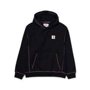 Awake x Carhartt WIP Classic Sweatshirt Black