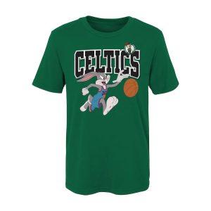 Boston Celtics Big Time T Shirt Kids