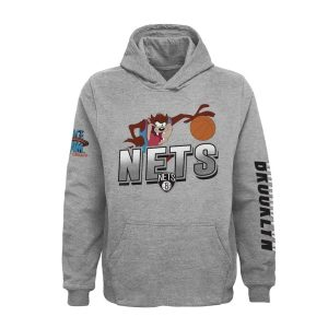 Brooklyn Nets Tune Hoodie Youth