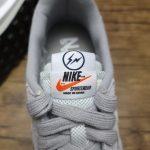 Fragment Design x sacai x Nike LDV Waffle Light Smoke Grey 6