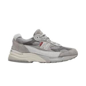 Levis x New Balance 992 Grey Denim