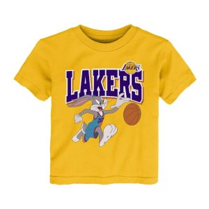 Los Angeles Lakers Big Time T Shirt Toddler