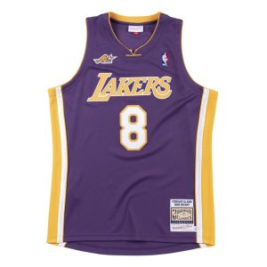 Mitchell Ness Kobe Bryant 2000 All Star Game Hardwood Classics Throwback NBA Authentic Jersey 1