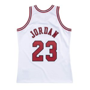 Mitchell Ness Michael Jordan 1998 All Star Game Hardwood Classics Throwback NBA Authentic Jersey 1