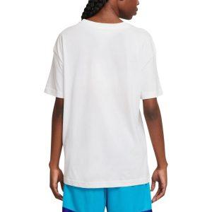 NBA Nike Space Jam T Shirt Womens 1