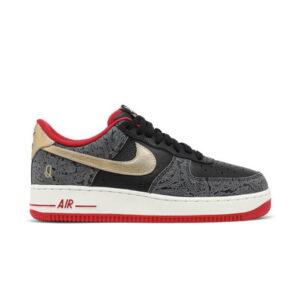 Nike Air Force 1 07 LX Spades