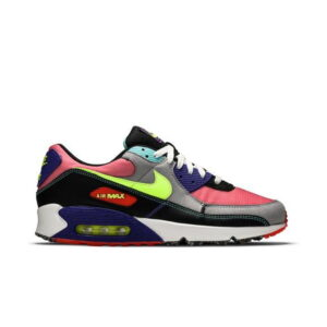 Nike Air Max 90 Exeter Edition Neon