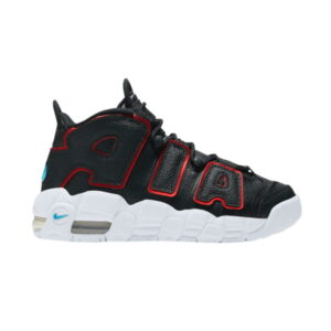Nike Air More Uptempo Bred GS 1