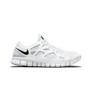 Nike Free Run 2 White Black 2021