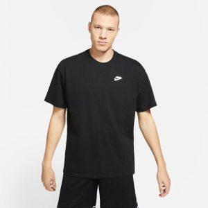 Nike Giannis Antetokounmpo Freak Swoosh Logo T Shirt