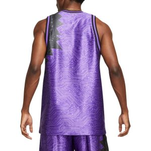 Nike Space Jam Goon Squad Jersey Monster 1