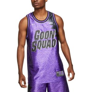 Nike Space Jam Goon Squad Jersey Monster