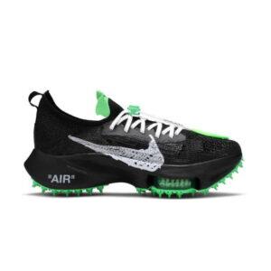 Off White x Nike Air Zoom Tempo Next Black