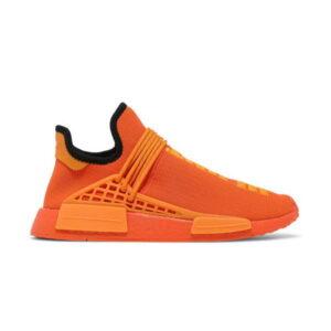 Pharrell x adidas NMD Human Race Orange