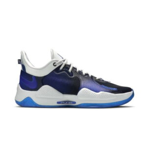 PlayStation x Nike PG 5 Racer Blue