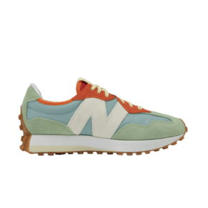 Todd Snyder x New Balance 327 Farmers Market Pack Pineapple