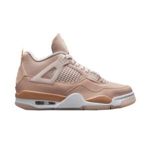 Wmns Air Jordan 4 Retro Shimmer