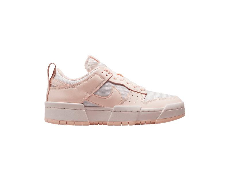 Wmns Nike Dunk Low Disrupt Pale Coral