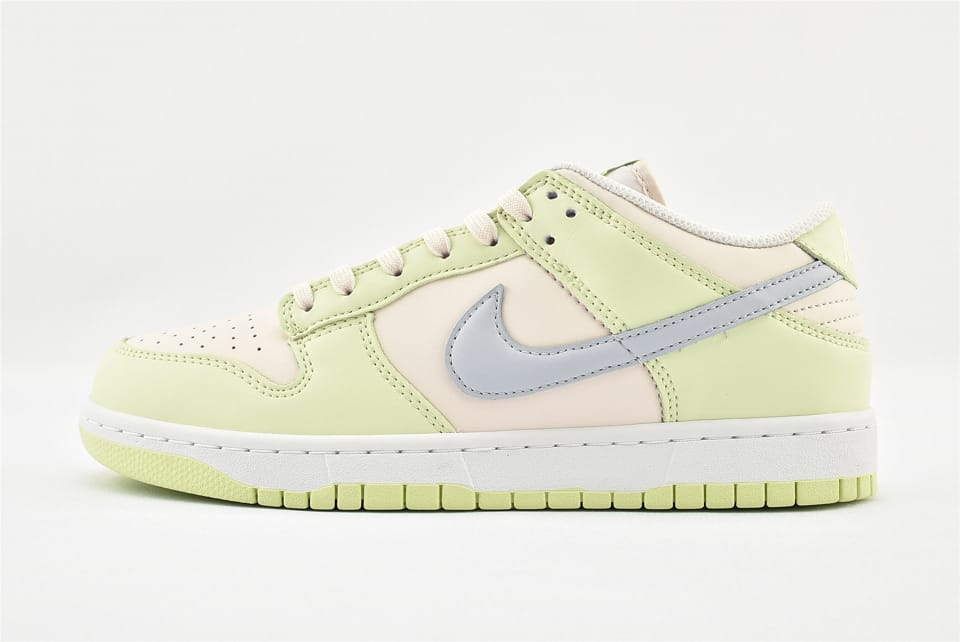 Wmns Nike Dunk Low Lime Ice 1