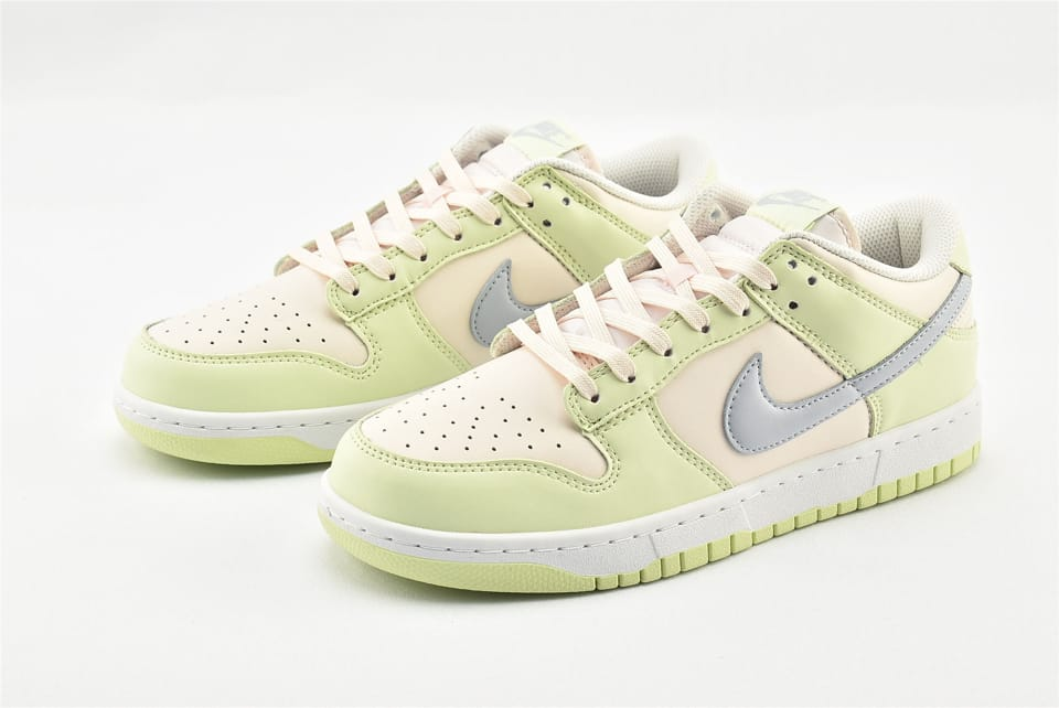 Wmns Nike Dunk Low Lime Ice 10