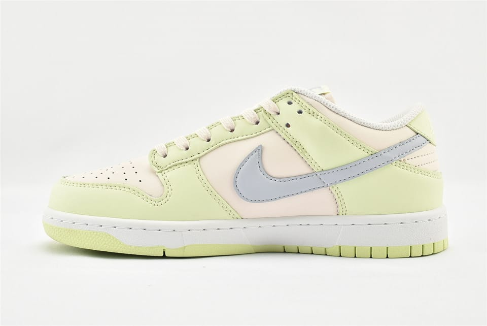 Wmns Nike Dunk Low Lime Ice 11