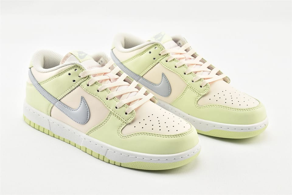 Wmns Nike Dunk Low Lime Ice 2